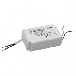 Kanlux DRIFT LED 0-30W LED Driver