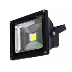 Spectrum NOCTI Floodlight - No Sensor-WW
