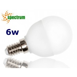 Spectrum 6w Golf Ball E14