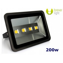 Forever Light IP65 200w CW Floodlight