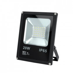 Forever Light IP65 20w CW Floodlight