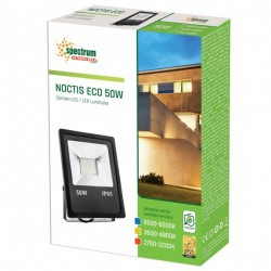 Spectrum NOCTIS Eco 50w Floodlight