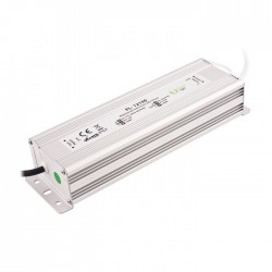 Forever Light FL-12020 LED strip 12v Power Supply  150W (2 x 75W Outputs)