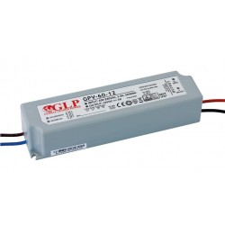 12v Power Supply Waterproof - 20w to 100w