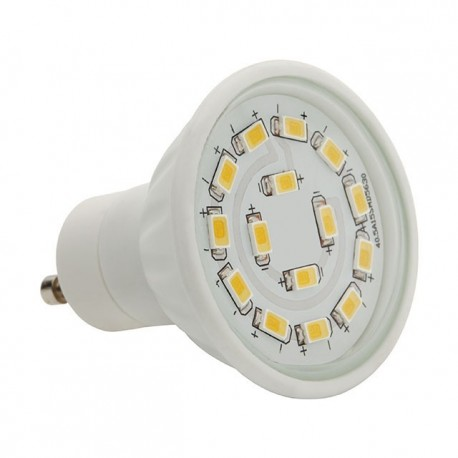 Kanlux LED Light Bulb SMD 5 Watt GU10 400 Lumens