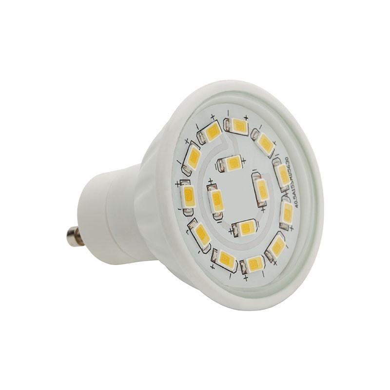 Kanlux LED Light Bulb SMD 5 Watt GU10 400 Lumens