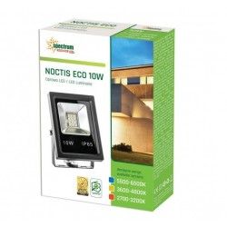 Spectrum Eco 10w Floodlight