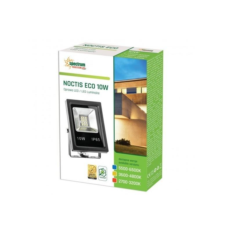 Spectrum Eco 10w Floodlight