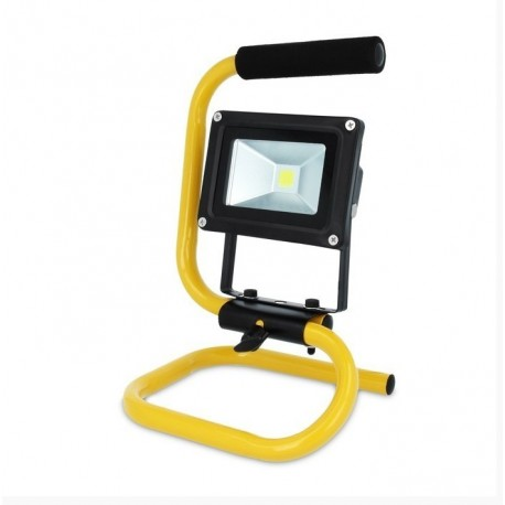 IP65 LED WORK LIGHT 10W with stand