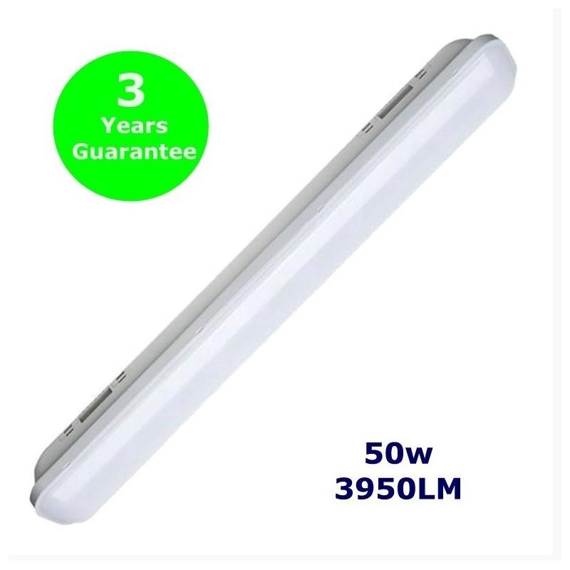 Spectrum Limea 50w 5' Luminaire - Waterproof