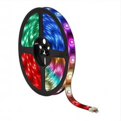 5m RGB Colour Changing Strip