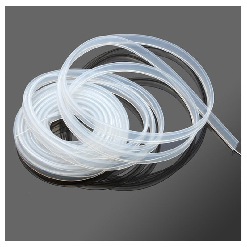 Silicone Tubing For Led Strip
