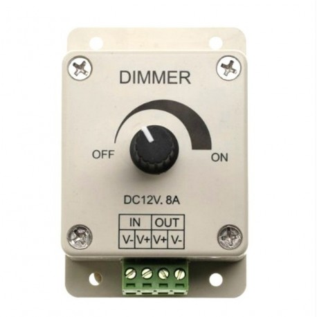 LED Strip Dimmer Switch