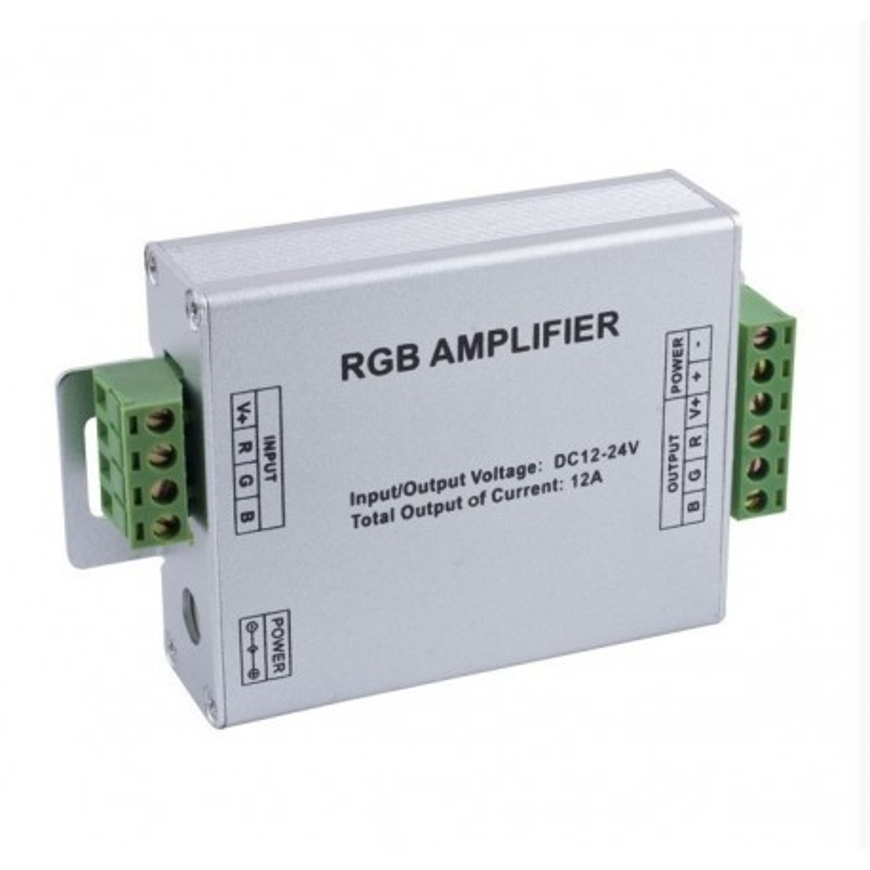 RGB Amplifier