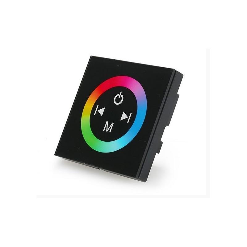 RGB Panel Controller