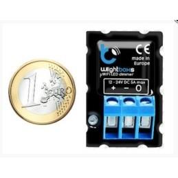 Blebox wLightboxS - Dimmer for LED strips