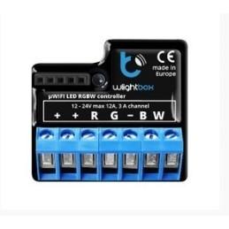 wLightBox v3 RGB+W Controller
