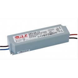 12v Power Supply Waterproof - 60w