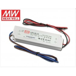 Meanwell 60w 12v Driver