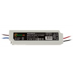 Spectrum 12v Waterproof LED Driver Transformer 60w