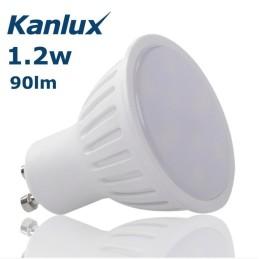 New.! Kanlux TOMI 1.2w 90lm GU10