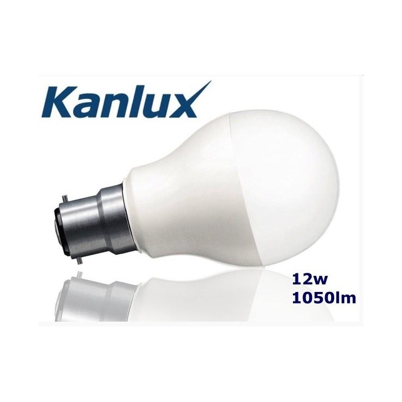 Kanlux Rapid Maxx E27 12w