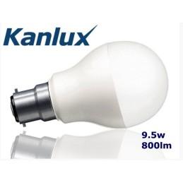 Kanlux Rapid Maxx b22 9.5w