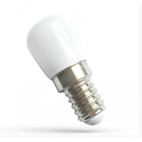 LED T26 E14 3W 230V pure white