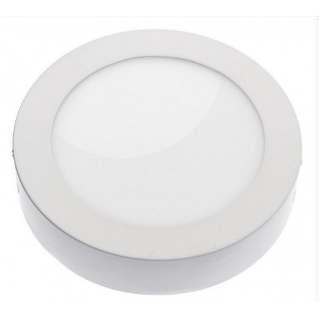 Spectrum Algine ECO 18W Surface Mount Round Panel