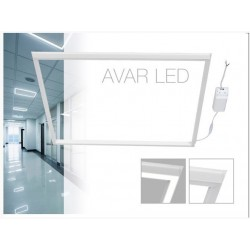 AVAR FRAME LIGHT