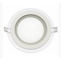 Spectrum FIALE ECO 12W Round Panel