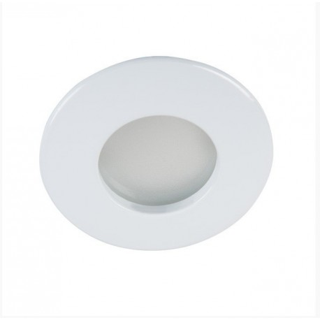 Bathroom Qules GU10 IP44 Downlighter by Kanlux