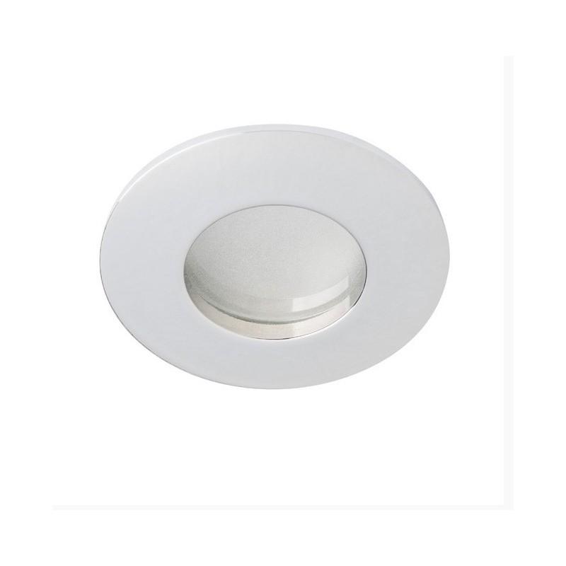 Bathroom Qules GU10 IP44 Downlighter by Kanlux