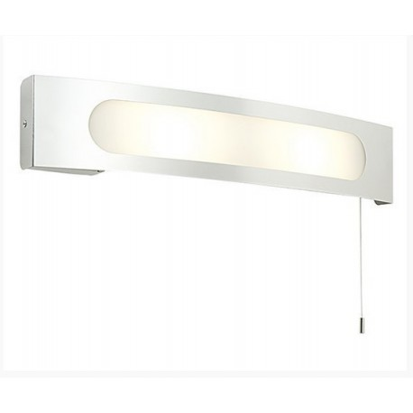 Convesso shaver light - Stainless Steel