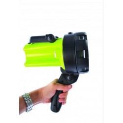 Electralight Rechargeable Super Bright LED Spotlight