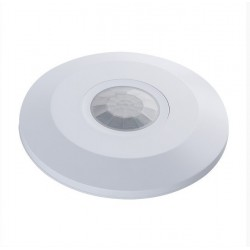 Kanlux ZONA FLAT-W - Slim profile occupancy Sensor