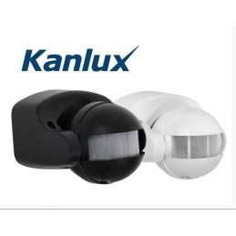 Kanlux ALER JQ-30-B IP44 PIR Motion Sensor