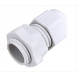 Additional Glands for Waterproof Junction Box (White)