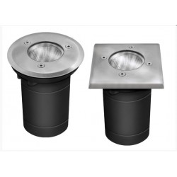 SAXBY Pillar IP67 In-Ground Fitting