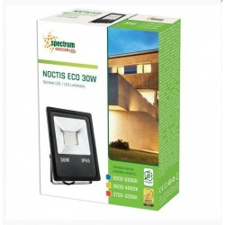 Spectrum NOCTIS Eco 30w Floodlight