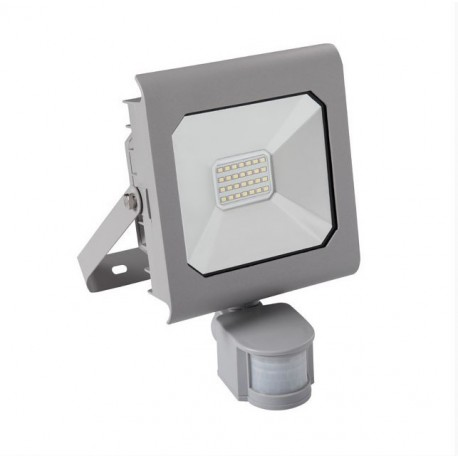 Kanlux Antra 20w Floodlight + Sensor