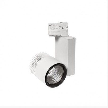 MDR APUS 1 3 Phase Track Light