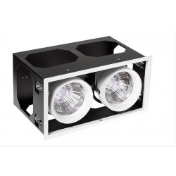 MDD4 PRO 55w - 6000lm - LED Downlight