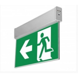 KASJOPEJA LED Emergency Exit Luminaire