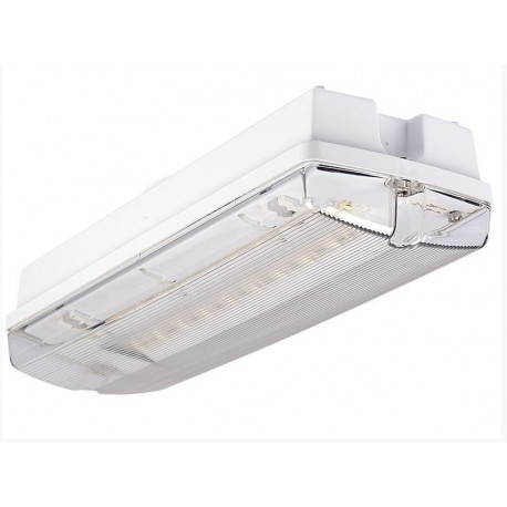 Orion 3hr Emergency LED Bulkhead