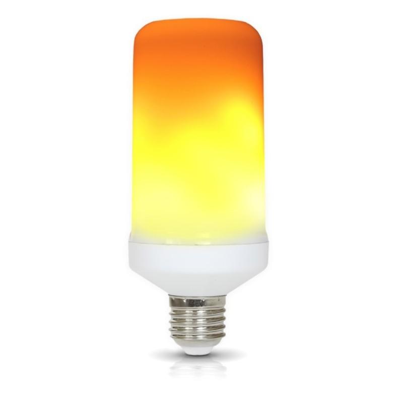 Flame Effect LED 5w E27