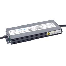Adler Waterproof Slimline 24v 100w Power Supply