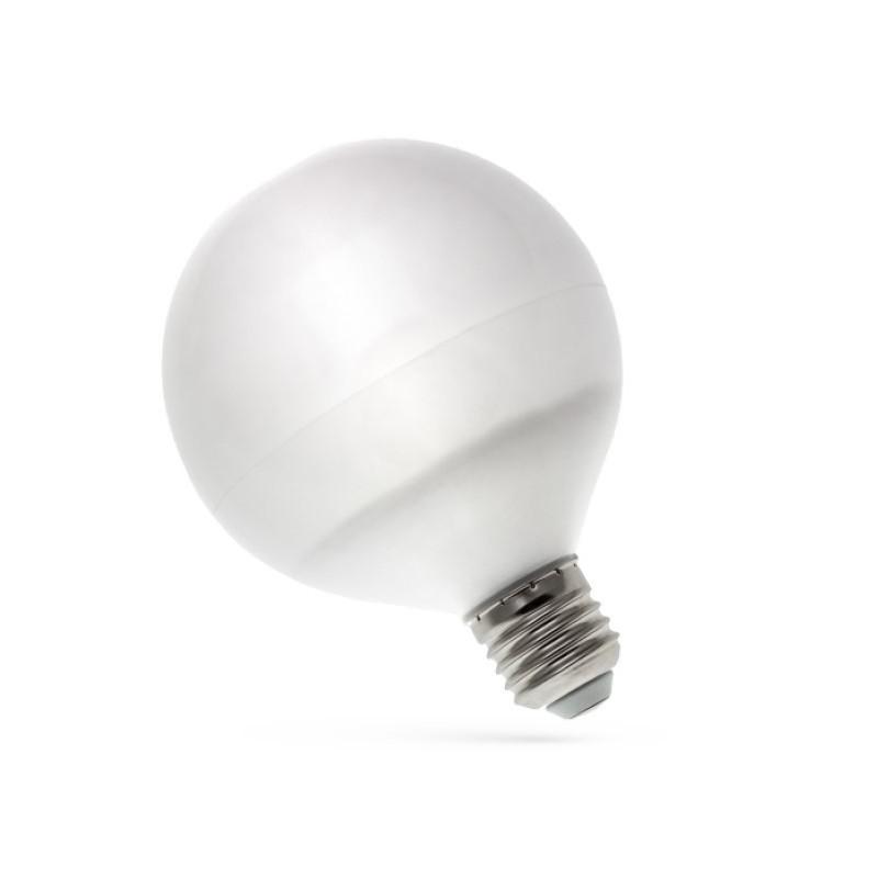 LED E27 Globe 13w