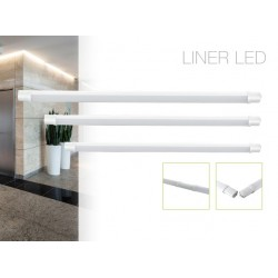LINER LED - LED linear lighting