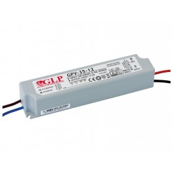 12v Power Supply Waterproof - 36w